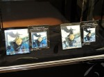 Advent Children Complete screening - Advent Children Complete boxes