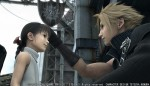 Advent Children Complete screening - Cloud and Marlene