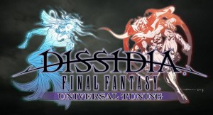 Dissidia: Final Fantazy-Universal Tuning [2009, Fighting]