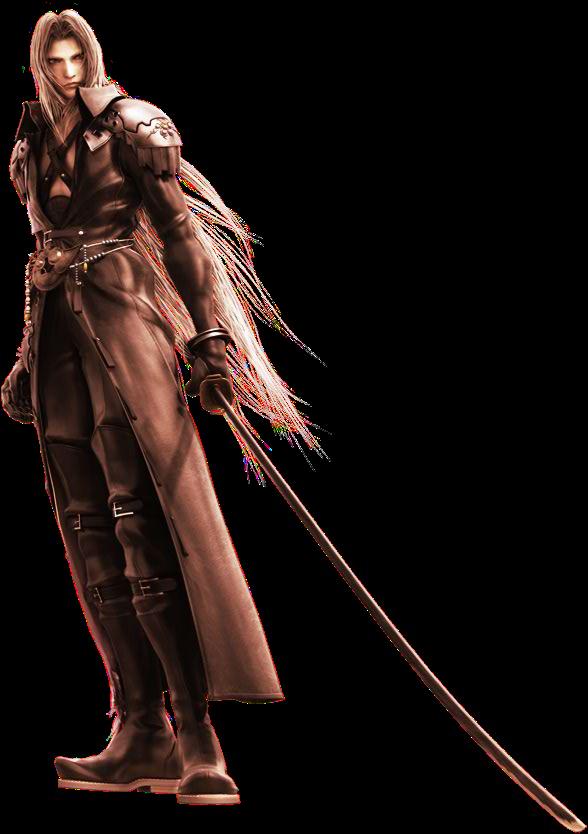 Ficha de Koutaro DFF_Sephiroth