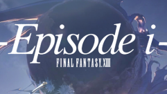 TLS Presents: Final Fantasy XIII -Episode i-