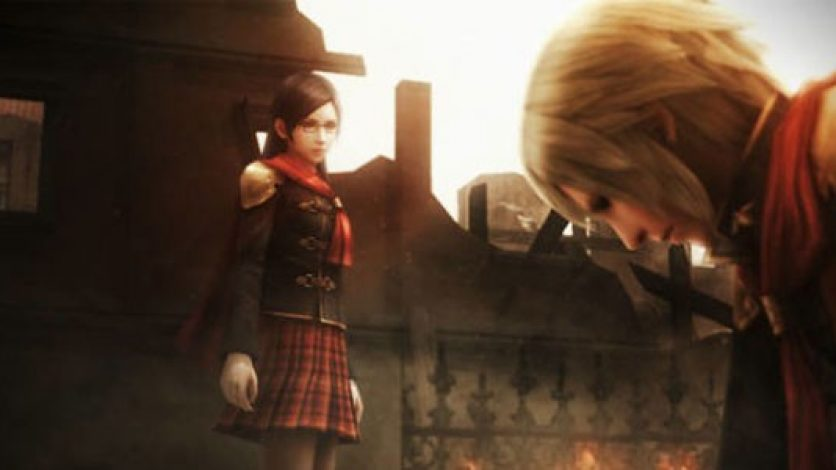 English localization of Type-0 done, but shelved