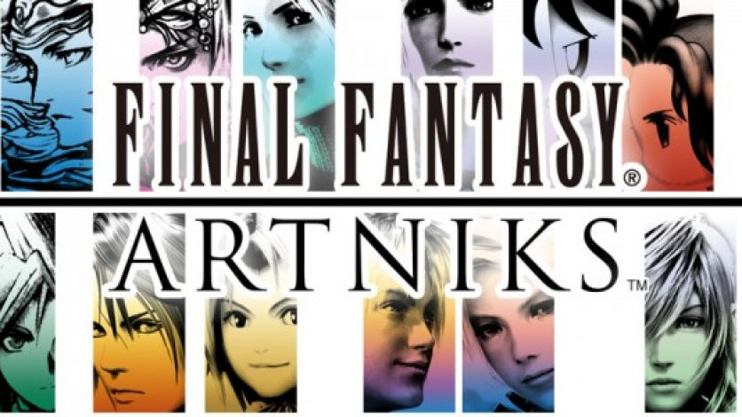 Artniks: yet another mobile Final Fantasy