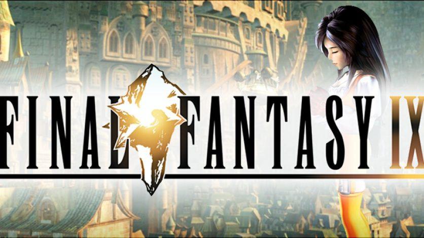 Play Final Fantasy IX with The Lifestream