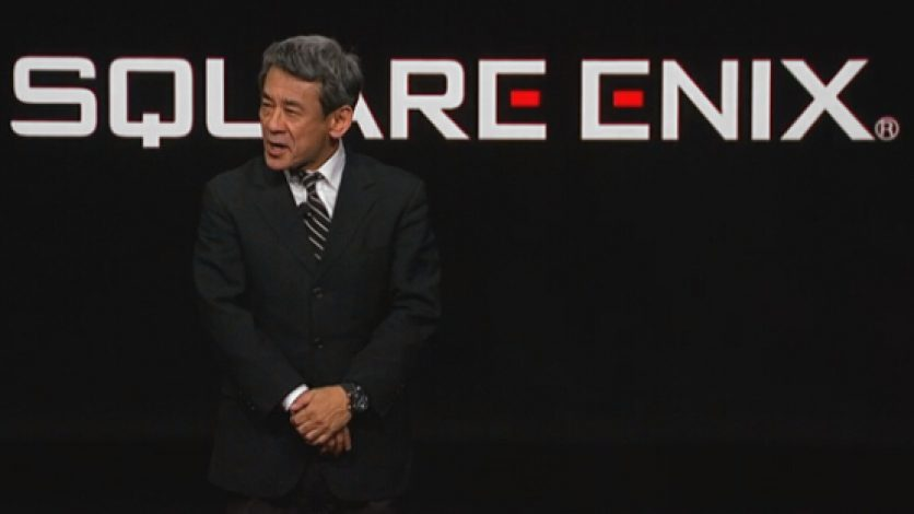 Square Enix tease new Final Fantasy for E3