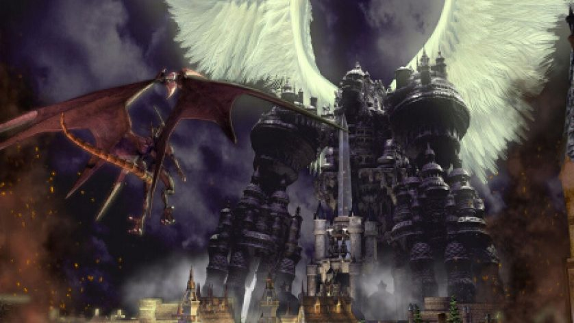The Seven: best FMVs in the Final Fantasy series