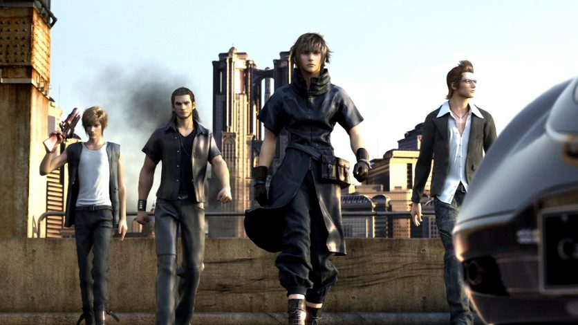 Square Enix already planning sequels for XV