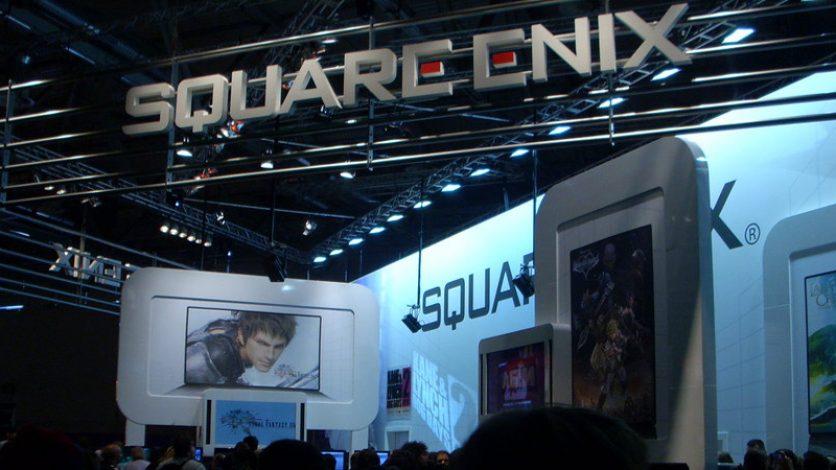 Square-Enix announces Gamescom Line-up