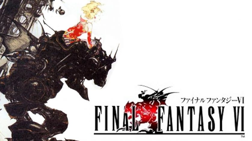 FFVI coming to Android and iOS