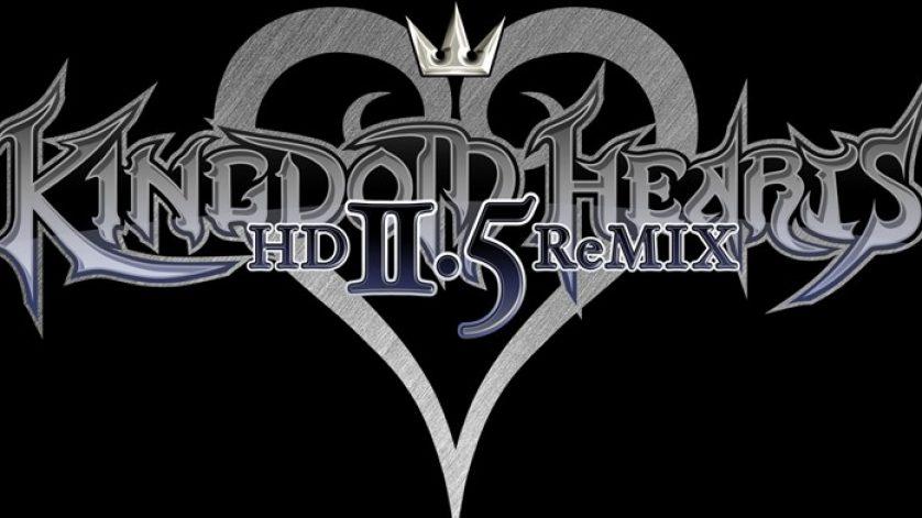 Kingdom Hearts 2.5 HD Announced