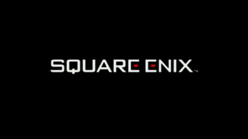 TLS member working Square Enix booth at E3 2014