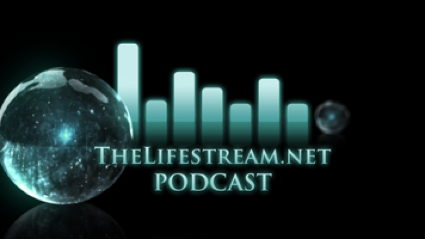 TheLifestream.net Podcast #6: Starting 2014