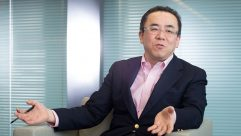 """We lost our focus"" admits Square Enix president"