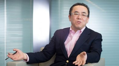 """""""We lost our focus"""" admits Square Enix president"""