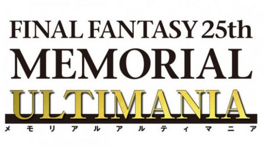 In memoriam: Final Fantasy