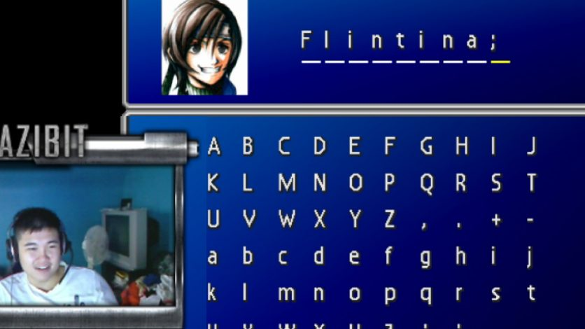 Join us in a Blind Playthrough of FFVII