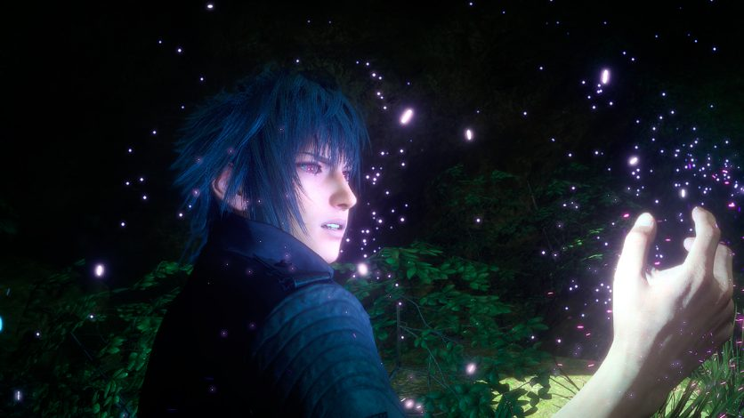 New Screenshots for FFXV -Episode Duscae- Revealed