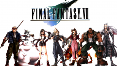 FFVII PC Port still coming to PS4