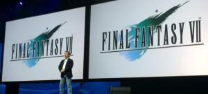 Shinji Hashimoto PlayStation Experience