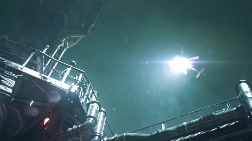 Visual Breakdown of FFVII Remake E3 Trailer