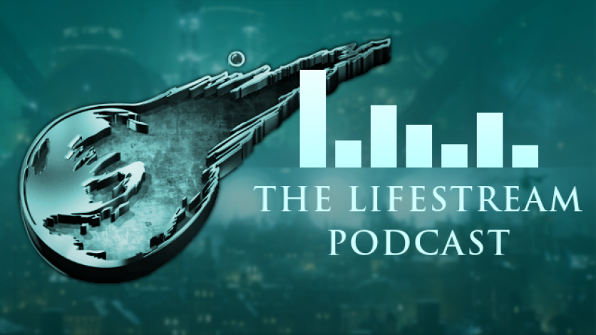The Lifestream Podcast – episode 10