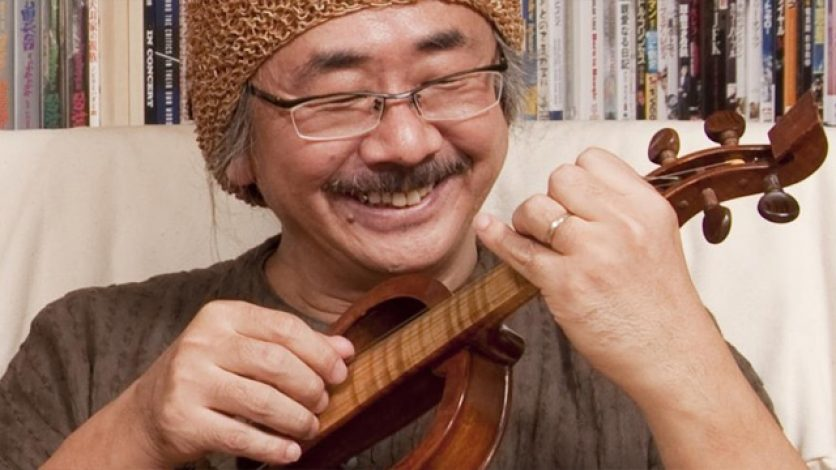 Why Nobuo Uematsu Must be Involved