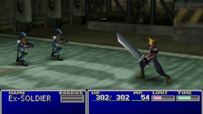 FFVII PS4 port release date confirmed by PEGI