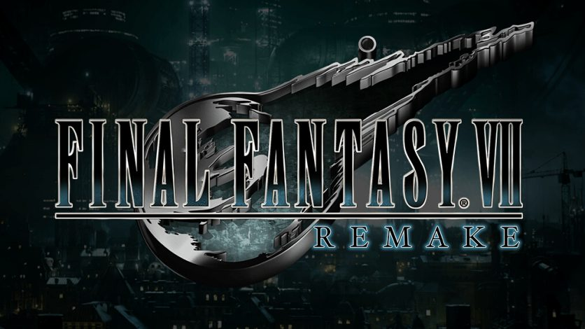 """Final Fantasy VII Remake to be a """"multi-part"""" series"""