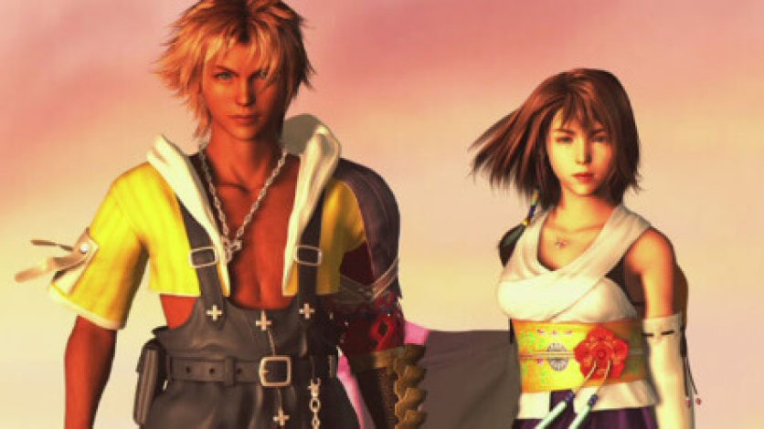 Editorial: Final Fantasy X's Iconoclastic Tale
