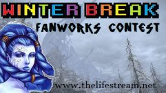 Winter Fanworks Contest Results!
