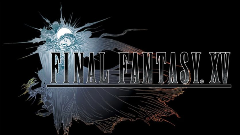 Final Fantasy XV Release Date Announced!