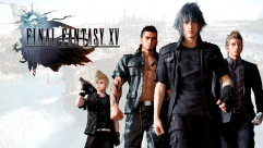 Five steps to prepare for Final Fantasy XV
