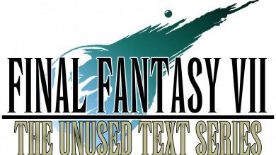 The Unused Text Part 12: The Endgame!