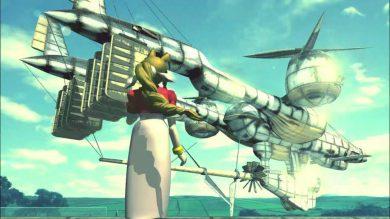 Final Fantasy VII: A Childhood Legacy