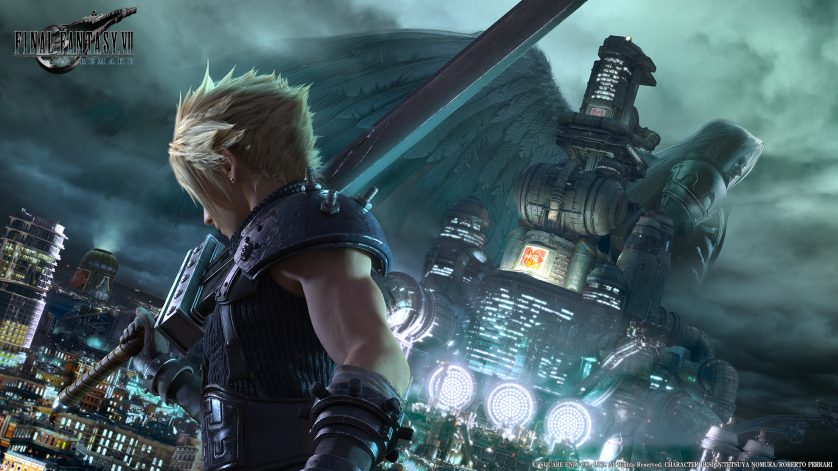 Final Fantasy VII Remake shifts development in-house