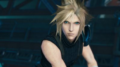 New Cloud video from Final Fantasy VII Mobius event
