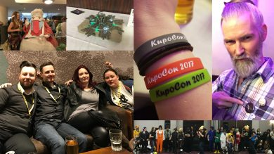 Thank you KupoCon!
