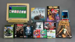 Final Fantasy VII candidate for Video Game Hall of Fame