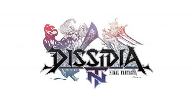Square Enix announces Dissidia NT, coming to PS4 in 2018