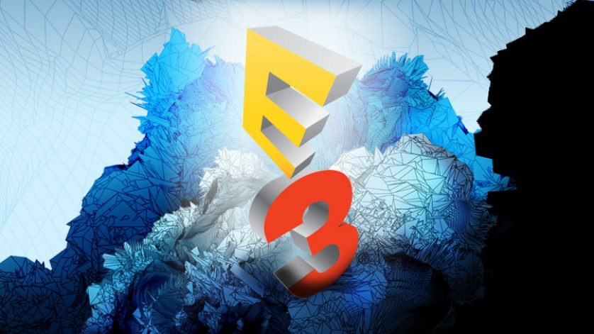 Join us for E3 2017!