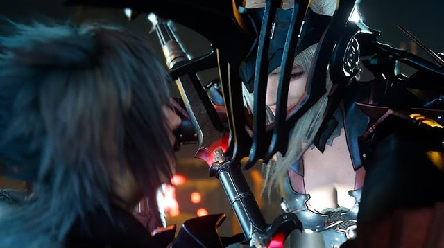 Final Fantasy Xv Chapter By Chapter Lore Exposition And Development