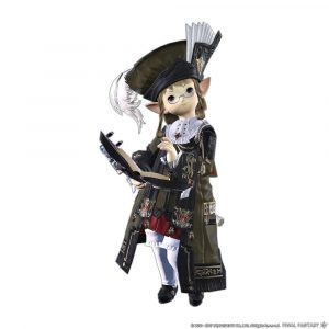 Final Fantasy XIV: Stormblood Job Reviews – The Lifestream