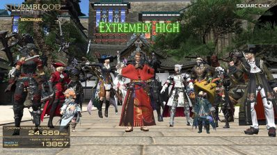 Final Fantasy XIV: Stormblood Job Reviews
