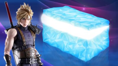"""""""Limited Color"""" Cloud Play Arts Kai releasing shortly"""