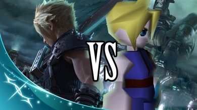 Editorial: FFVII Remake vs. Nostalgia