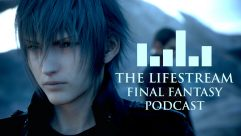 The Lifestream Final Fantasy Podcast – Episode 26