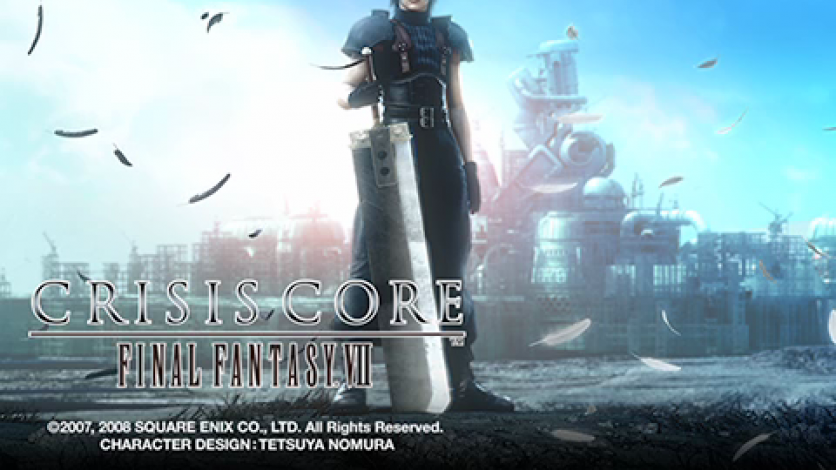 Lifestream Exclusive: Crisis Core Version Guide!