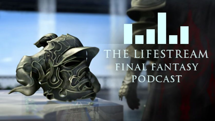 The Lifestream Podcast – Special Mini-sode