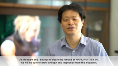 Final Fantasy VII inducted into the World VG Hall of Fame