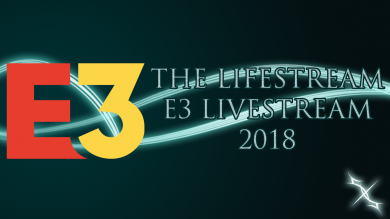Join Us: E3 2018 Livestream